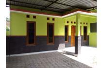 Jual Cepat Rumah di Tamanmartani SLeman, Dekat Candi Prambanan