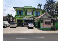Ruko Ex Clinic 2 Lantai, Jalan Swadaya Raya, Jakarta Selatan.