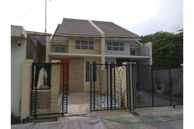 Rumah Wonorejo Selatan Siap Huni Lokasi Strategis Dekat OERR Surabaya 12802052