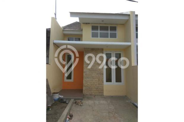 Rumah Wonorejo Selatan Siap Huni Lokasi Strategis Dekat OERR Surabaya 12802061