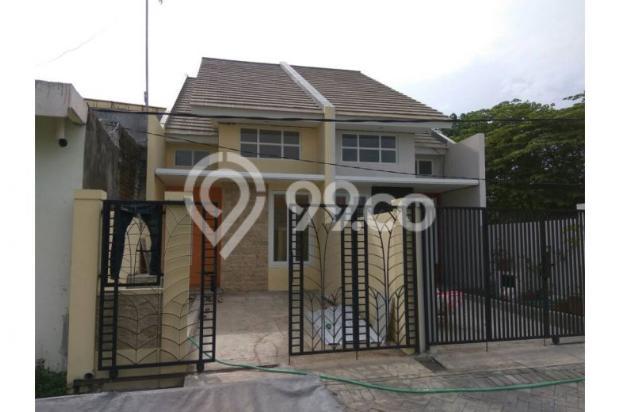 Rumah Wonorejo Selatan Siap Huni Lokasi Strategis Dekat OERR Surabaya 12802060