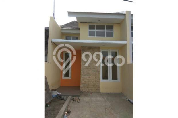 Rumah Wonorejo Selatan Siap Huni Lokasi Strategis Dekat OERR Surabaya 12802066