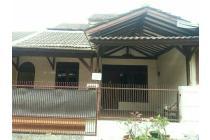 Rumah 1 1/2lantai nyaman di Perumahan Taman Wisma Asri, Teluk Pucung Bekasi