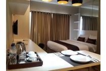 Apartemen jual di seturan Full Prabotan Murah 550 jt perunit