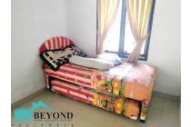 Rumah Minimalis, rapih, cocok untuk hunian di Margahayu Bandung