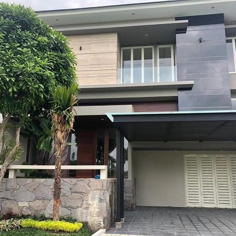 Rumah Citraland Minimalis 2Lantai Nego Sampai Deal