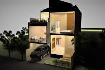 Dijual Rumah Mewah Indent di Jagakarsa Jakarta