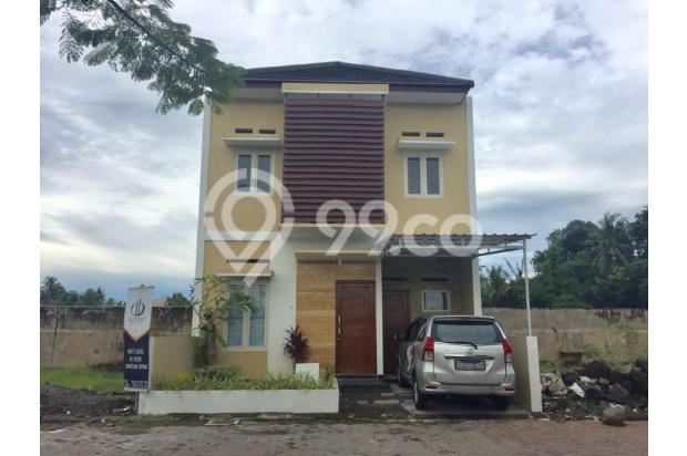 Rumah Kosan Kawasan Kampus UMY Jogja Tipe 180 Mewah Dekat Minimarket & SPBU 16845690