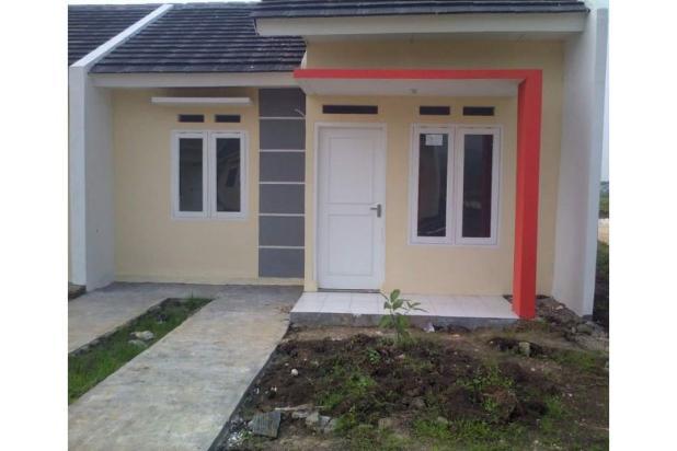Pesona kahuripan kredit rumah murah bersubsidi bebas banjir angsuran flat 4832043