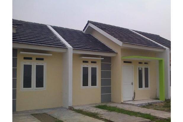 Pesona kahuripan kredit rumah murah bersubsidi bebas banjir angsuran flat 4832045