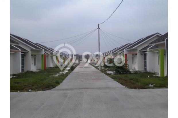 Pesona kahuripan kredit rumah murah bersubsidi bebas banjir angsuran flat 4832059