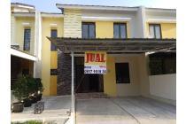 JUAL CEPAT Rumah 2 Lantai 136m BU Butuh Uang Cikarang Jababeka Bekasi