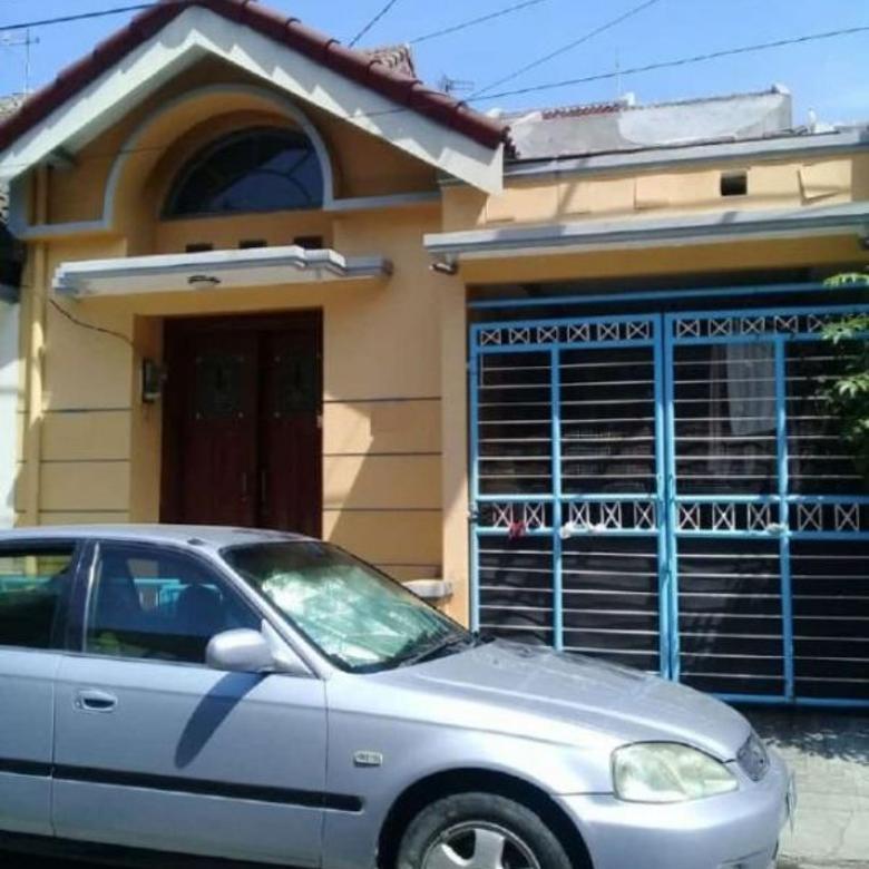 Rumah Pakuwon City Puri Asri