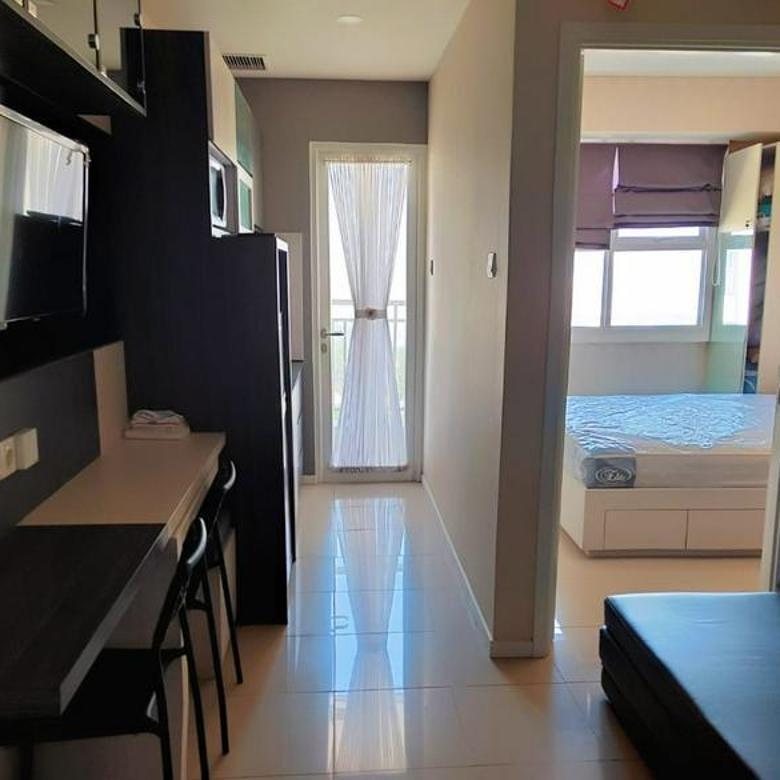Apartemen Parahyangan Residence 1BR Furnished Tower Pangrango