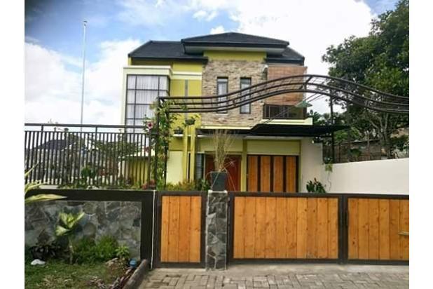 villa dijual di pusat kota cimahi