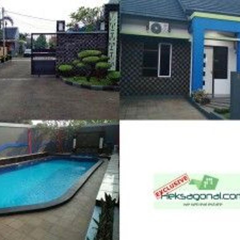 Rumah Dijual Depok hks6820