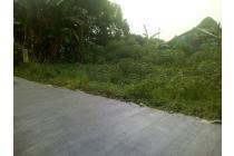 Tanah Kaveling Dekat Duren Seribu Cuma 100Jutaan, Legalitas SHM