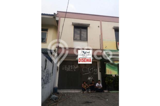 Ruko Jl.Cemara (Ukuran 4x20 m) 20462564