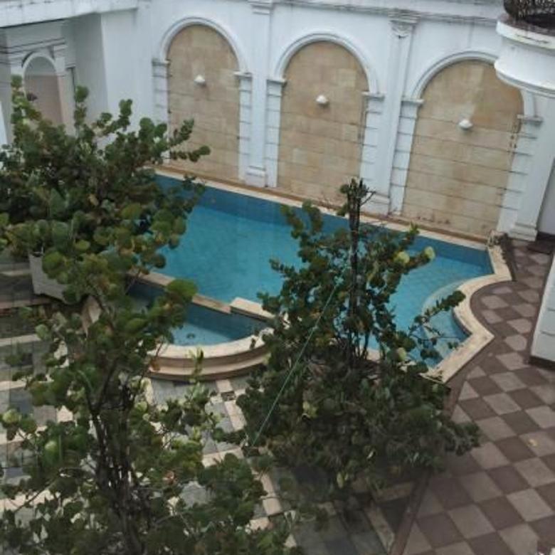 Dijual Rumah Bagus Siap Huni di Sriwijaya, Kebayoran, Jaksel