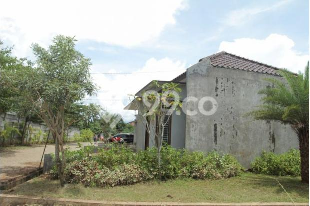 Cluster di Sawangan KPR Tanpa DP, Garansi Pasti Akad 17326845