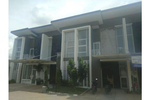 Rp633jt Rumah Dijual