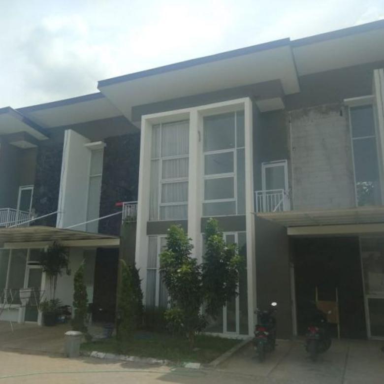 Jual Rumah minimalis 3 KT Cluster Baleendah dekat KEJARI |