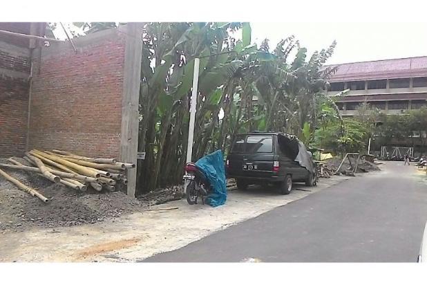 Tanah strategis di maguwo selatan sanata Dharma dekat Jogja Bay 6151348