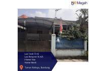 Rumah Klasik Murah Di Taman Rahayu Bandung