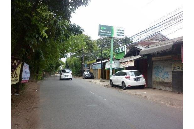 Rumah jalan raya Jatipadang Kebagusan LT. 140mtr Shm 1,4m 9840021