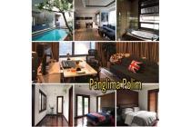 Rumah Cozy di Panglima Polim, Kebayoran Baru