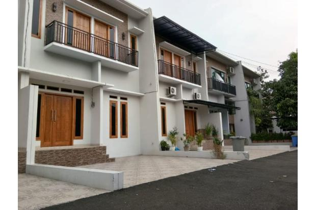 Rp1,6mily Rumah Dijual