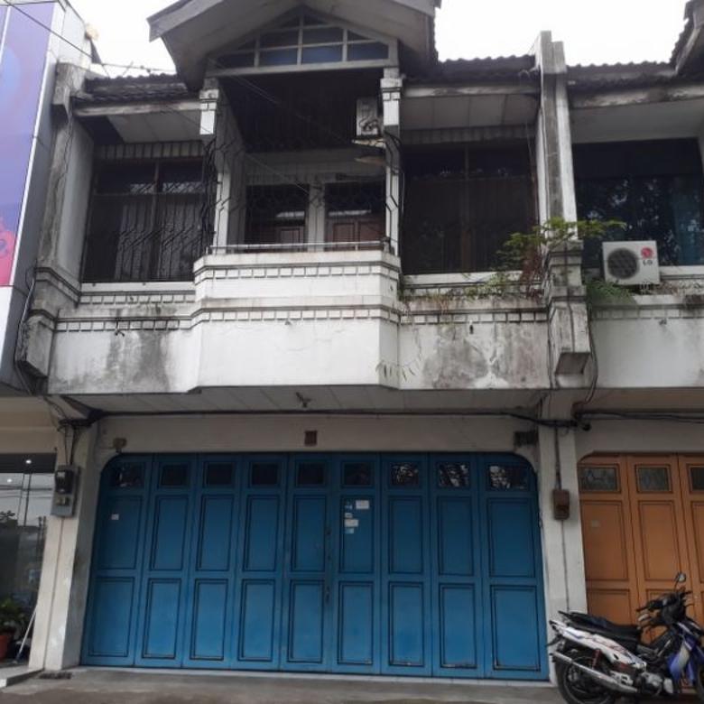 Jual Ruko Mainroad BKR Bandung