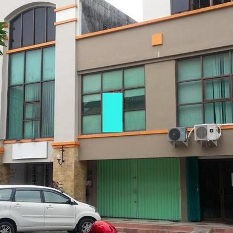 Ruko Murah Plaza Segi 8 - Harga Nego Sampai Deal - Owner