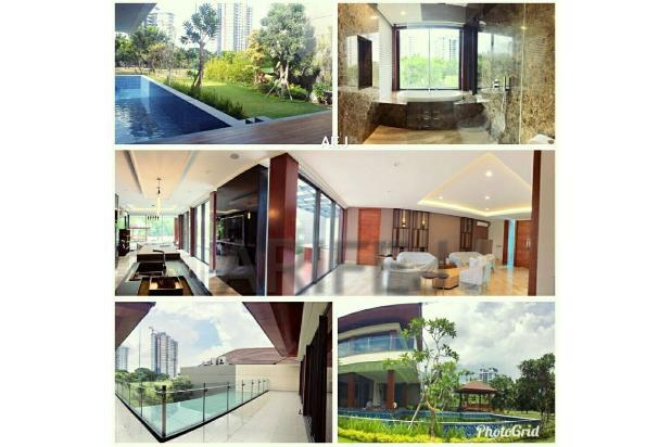 Rp58,5mily Rumah Dijual