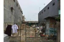 Tanah murah bersertifikat di Jakarta Utara