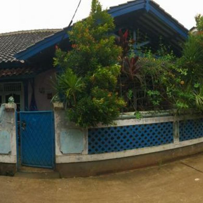 di jual rumah di jatiasih, bekasi, harga murah bebas banjir