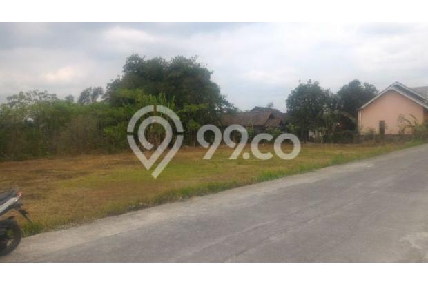 Tanah Untuk Bangun Rumah atau Kos, Pilih Area Timur Bandara 13426757