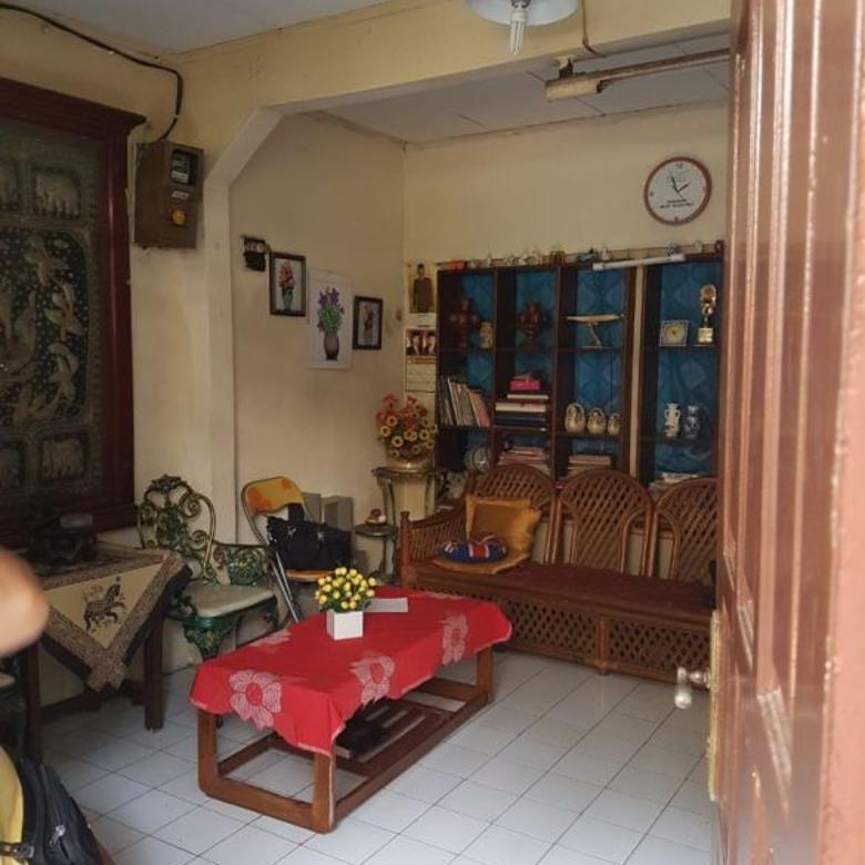 Dijual rumah area Kayu Putih Jakarta Timur.