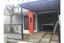 Rumah dijual di Kencana Loka Sektor XII BSD City.