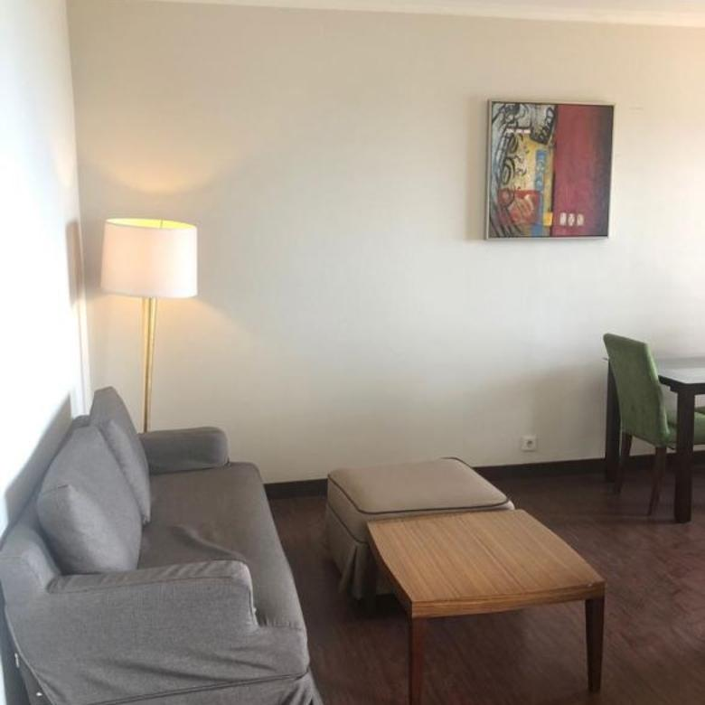 Apartemen Aston Marina Ancol Tower A 1BR Fully Furnished