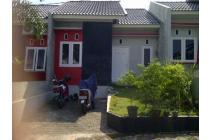 Rumah singotoro tanah putih selangkah ke patrajasa,akpol,javamall