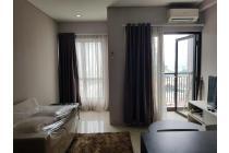 Tamansari Semanggi 2 Bedroom Full Furnish 2 Balkon Lantai Rendah