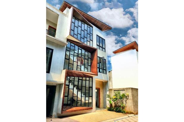 Rp5,02mily Rumah Dijual