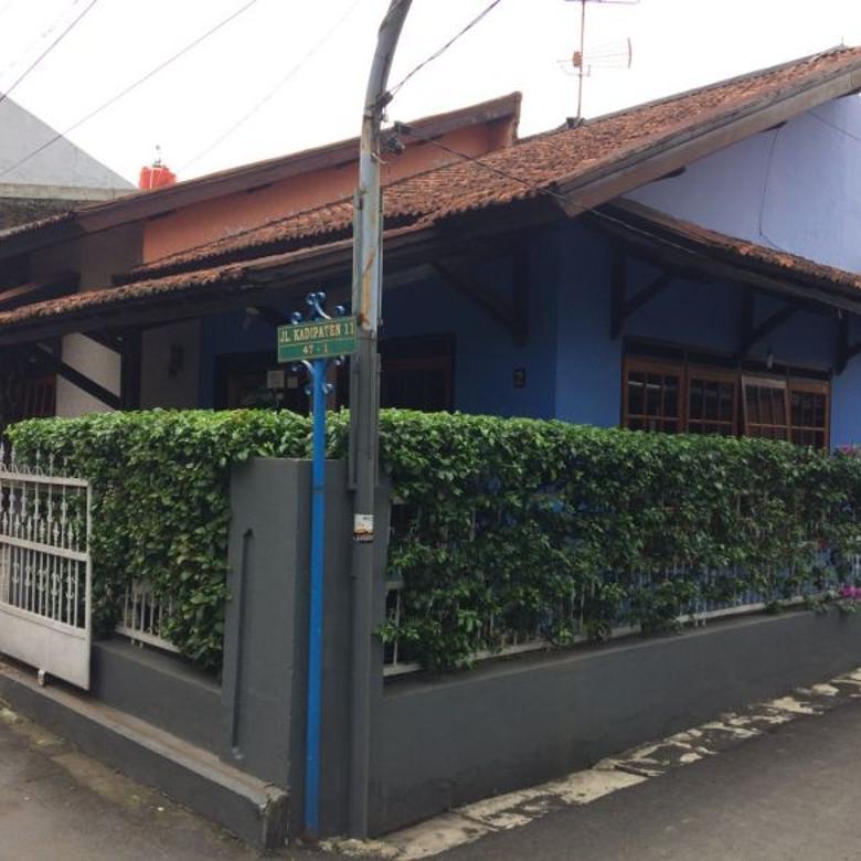 Dijual Rumah Di Antapani Lokasi Strategis Dan Dekat Jalan Raya