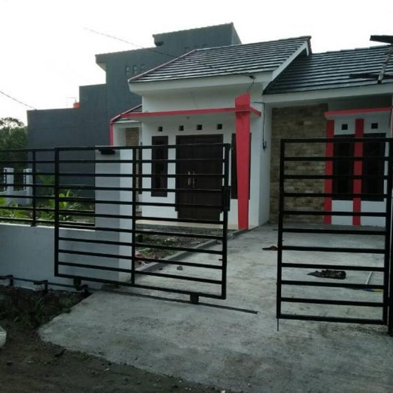 Rumah Siap Huni Di Permata Klapanunggal (sebrang Grand ...