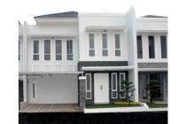 Cluster mewah Exclusive 2 lantai kolam renang jagakarsa Jakarta Selatan