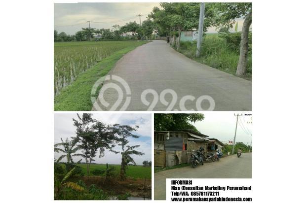 Rumah & Kavling Siap Bangun PERUMAHAN Syariah Di Dekat Cikarang, Cibitung 16846257