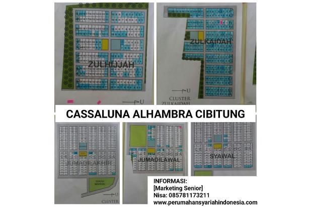 Rumah & Kavling Siap Bangun PERUMAHAN Syariah Di Dekat Cikarang, Cibitung 16846264