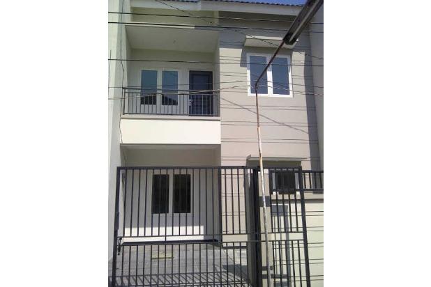 Rumah New, Minimalis, Murah di Mulyosari Satu 4500514