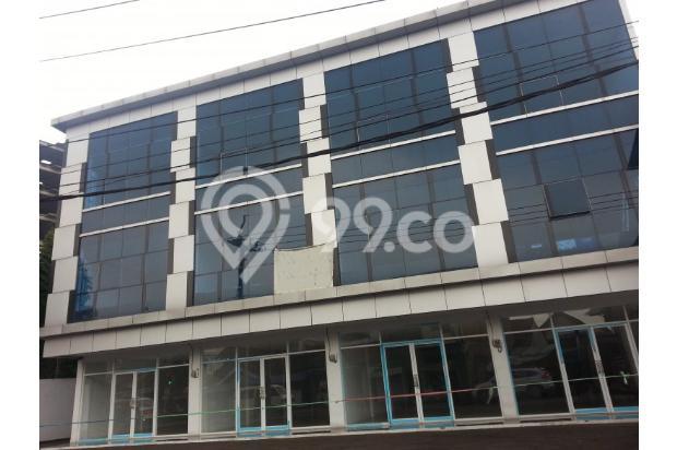 Dijual Ruko Luas dan Strategis di Kawasan Pondok Betung 4058619